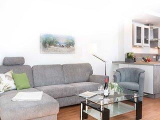 Ferienwohnung/App. für 4 Gäste mit 64m² in Grömitz (59235)