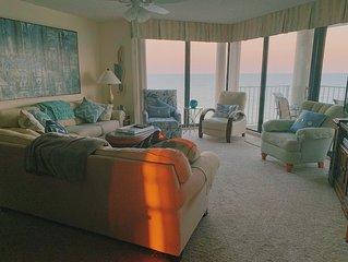 One Ocean Place 3 Bedroom, 3 bath, Ocean Front Condo.