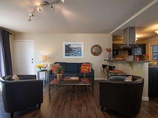 La Jolla Shores Modern Flat