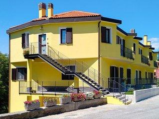 Ferienwohnung Acero (SBO104) in San Bartolomeo del Bosco - 4 Personen, 1 Schlafz