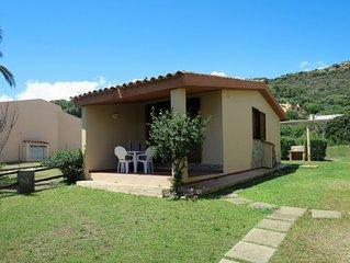 Apartment Valle degli Oleandri  in Costa Rei, Sardinia - 4 persons, 1 bedroom