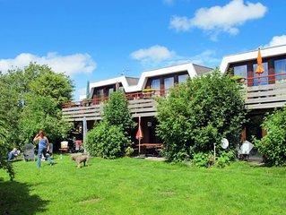 Apartment Nordsee-Ferienhaus  in Friedrichskoog, North Sea: Schleswig - H. - 6