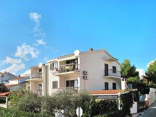 Ferienwohnung Culic in Trogir - 5 Personen, 2 Schlafzimmer