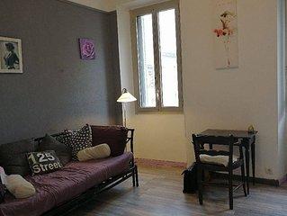 Appartement T2 37m² 2eme étage