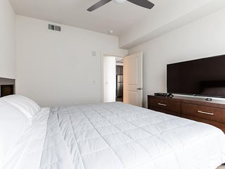 LegacyWest Windrose|Corporate|2 Bedroom|City View