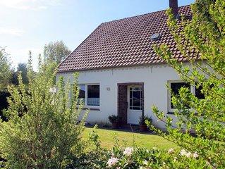 Vacation home Landhaus Küstenwind  in Butjardingen - Stollhamm, North Sea: Lowe