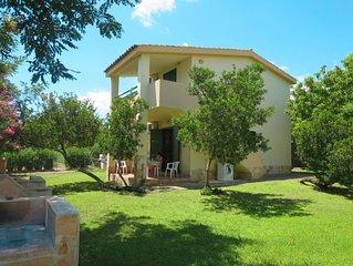 Apartment Appartamenti Zona Mare  in Costa Rei, Sardinia - 4 persons, 1 bedroom