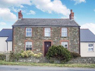 Newly renovated  Detached Cottage. Beaches and countryside on doorstep.