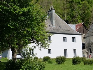 Le Manoir au Bourg d'Oisans