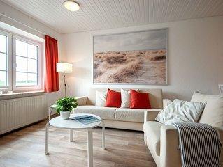 Ferienwohnung/App. für 2 Gäste mit 39m² in Fehmarn (76370)