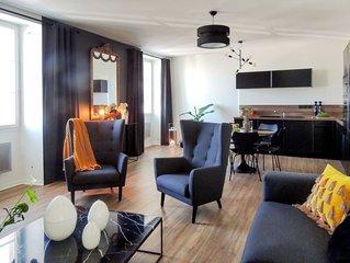 Ferienwohnung Ô de Mer (ETL300) in Etel - 5 Personen, 3 Schlafzimmer