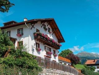 Ferienwohnung Fliess (FIE120) in Region Tirol West/Fliess/Landeck - 5 Personen,