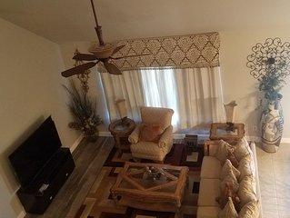 Modern 5BR Home/Spacious/Near Hawaiian Water Parks