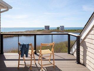Newly Built* Matunuck Beach House with Breathtaking Views (*Spring 2020)