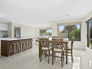 Space and Style in Barwon Heads
