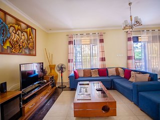 Private House near Kigali Convention Center