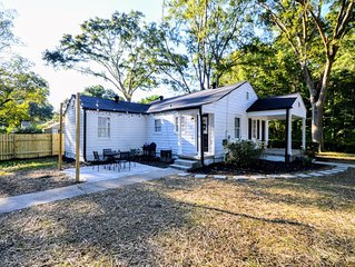 Marietta Smyrna Cozy Clean Renovated ENTIRE HOME!