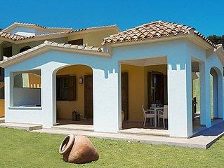 Ferienhaus Case Greche (REI232) in Costa Rei - 4 Personen, 2 Schlafzimmer