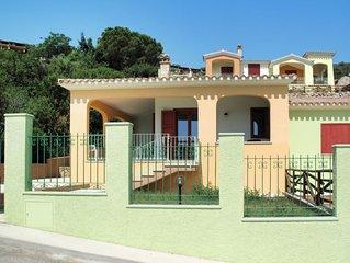 Ferienhaus Case Greche Basse (REI235) in Costa Rei - 4 Personen, 2 Schlafzimmer