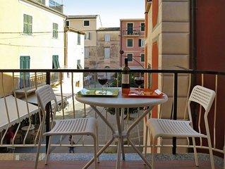 Ferienwohnung Casa Fontana (MIA360) in Moneglia - 5 Personen, 2 Schlafzimmer