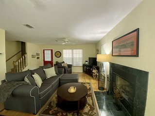 Weeki Wachee Retreat, Just Blocks From Rodgers Park & 3 Miles To Pine Island