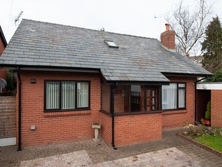 Private detached 3 bedroom bungalow in Preston