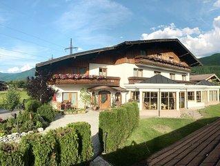 Ferienwohnung Kitzsteinhorn (KAP331) in Kaprun - 7 Personen, 3 Schlafzimmer
