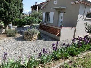 Jolie maison familiale bien équipée,  quartier calme au nord-ouest de Toulon
