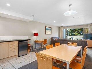 Midtown Tui Villa - Taupo Central Holiday Unit