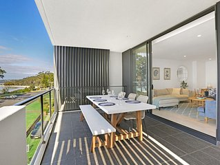 Across from Huskisson Beach - Located in the Heart of Huskisson