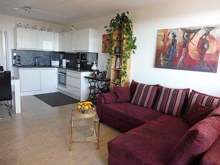 Top- 2- Raum Ferienwohnung in St. Englmar