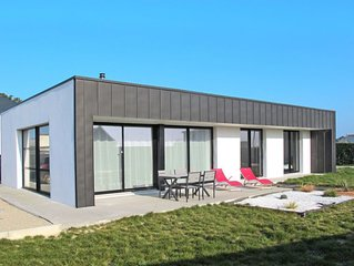 Ferienhaus Villa des Embruns (CED237) in Cléder - 4 Personen, 2 Schlafzimmer