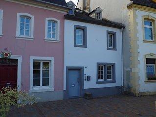 Wohnen am Trier Moselufer