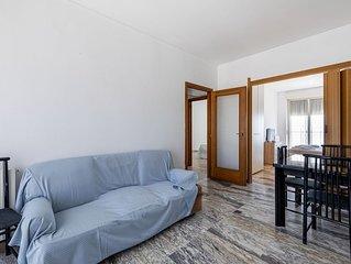 Scenic Apartment in Arma di Taggia near Sea and Casino