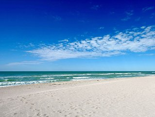 Lido Beach Vacation or Seasonal  Rental