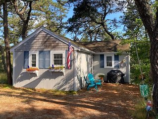 CHARMING 2/1 COTTAGE NEAR GREAT HOLLOW BEACH