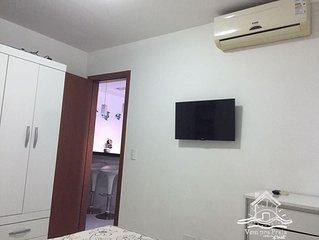 Luxuoso apartamento - Prainha - Arraial do Cabo - Beach Town