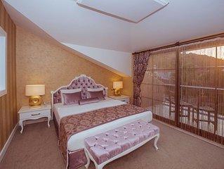 Han Deluxe Hotel Standard Room
