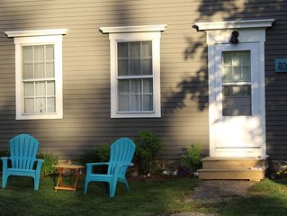 Port Clyde Village House - Summer is here!  Added new pictures.  Great deals!