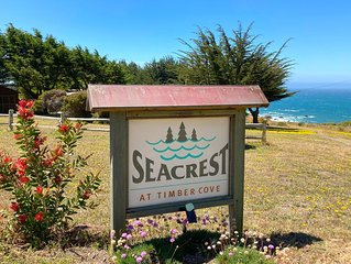 Seacrest at Timber Cove 3 Bedroom Ocean Views