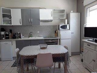 Appartement Briançon idéalement situé au pied des pistes de Serre Chevalier