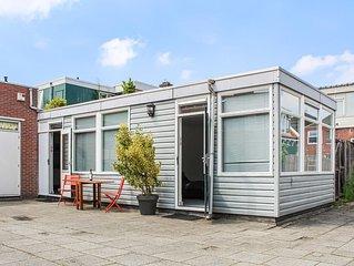 2 Zimmer Unterkunft in Zaandam