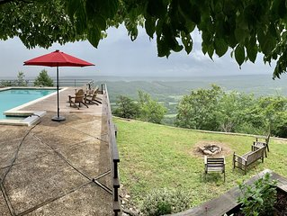 Lookout Mountain Retro Pad