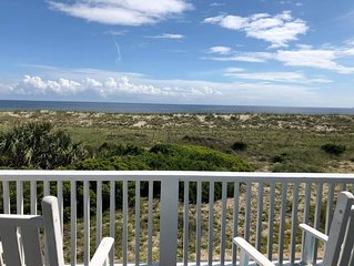 NEW LISTING! Inn Denial - Killegray Ridge's finest oceanfront offering!
