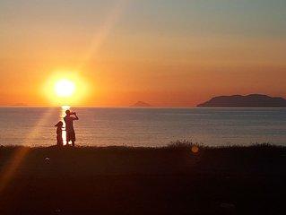 Casa Vacanze fronte mare 'Riviera di Ponente'