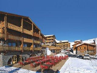 Ferienwohnung Village Montana (TIG131) in Tignes - 6 Personen, 2 Schlafzimmer