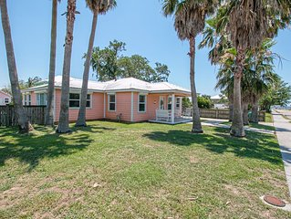 Flirty Flamingo! Introductory Prices: New Home + In-Ground Pool = Perfection!