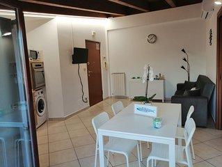 House relax Aurora idro