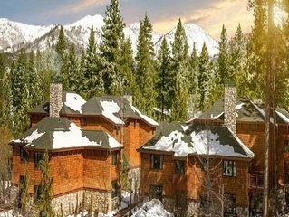 Luxurious Hyatt High Sierra Lodge- Two Bedroom. Outstanding location!