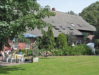 Ferienwohnung Peters (GCH102) in Groß Charlottengroden - 4 Personen, 2 Schlafzim